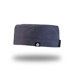 BARRETE WILD DENIM AZUL AJUSTAVEL TAM UNICO