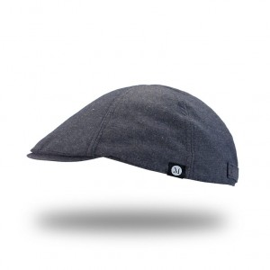 BOINA DUCKBILL DENIM AZUL