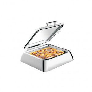 CHAFING DISH DELUXE 48X46XH17CM 6L
