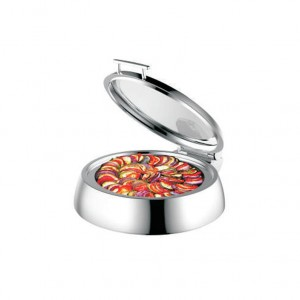 CHAFING DISH DELUXE Ø55XH17CM 6L