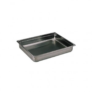 CONTAINER GN 2/1 INOX