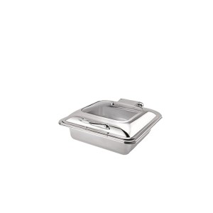 CHAFING DISH INDUÇAO GN2/3 5.5LT
