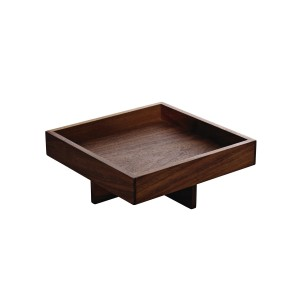 ANANTI WALNUT BASE MADEIRA 18X18CM