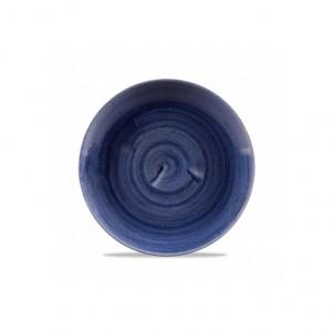 STONECAST PATINA COBALT BLUE PRATO 21.7CM