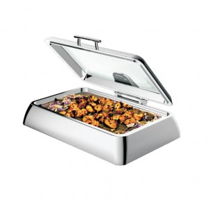 CHAFING DISH DELUXE GN1/1 H17CM 9L