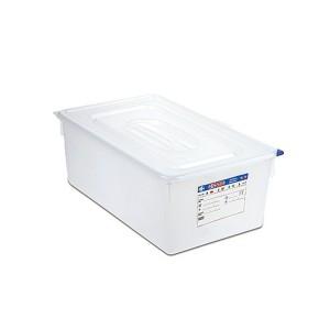 CAIXA HERMETICA GN 1/1 530X325X200MM 28L