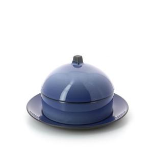 EQUINOXE CIRRUS BLUE DIM SUM SET (3 PEÇAS)