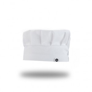 BARRETE TRADITION BRANCO AJUSTAVEL TAM UNICO