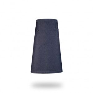 AVENTAL PHOENIX DENIM AZUL