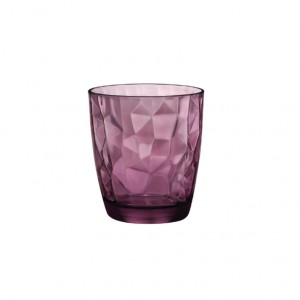 COPO BAIXO DIAMOND ROCK PURPLE 30,5CL