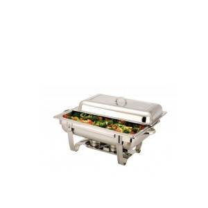 CHAFING DISH GN1/1 8.5LT