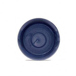STONECAST PATINA COBALT BLUE PRATO 28.8CM